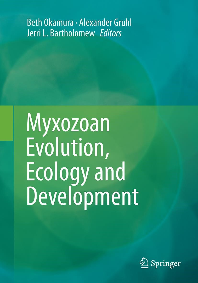 Myxozoan Evolution, Ecology and Development | Okamura / Gruhl / Bartholomew | Softcover reprint of the original 1st ed. 2015, 2016 | Buch (Cover)