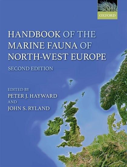 Abbildung von Hayward / Ryland | Handbook of the Marine Fauna of North-West Europe | 2017