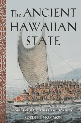 Abbildung von Hommon | The Ancient Hawaiian State | 2016