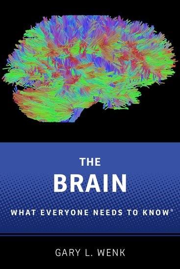 Abbildung von Wenk   The Brain   2017