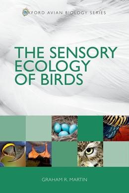 Abbildung von Martin | The Sensory Ecology of Birds | 2017