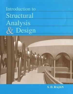 Abbildung von Rajan | Introduction to Structural Analysis & Design | 2000