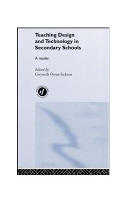 Abbildung von Owen-Jackson | Teaching Design and Technology in Secondary Schools | 2001