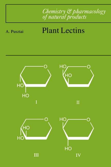Abbildung von Pusztai | Plant Lectins | 2008