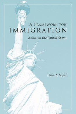 Abbildung von Segal   A Framework for Immigration   2002   Asians in the United States