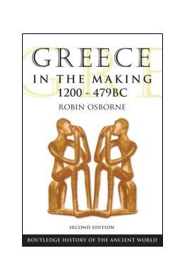 Abbildung von Osborne | Greece in the Making 1200-479 BC | 2009