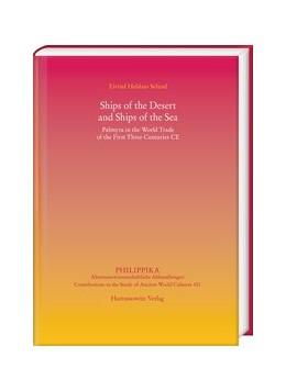 Abbildung von Seland | Ships of the Desert and Ships of the Sea | 1. Auflage | 2017 | beck-shop.de