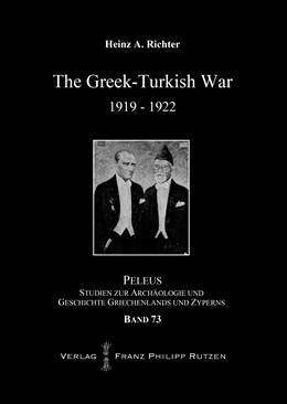 Abbildung von Richter | The Greek-Turkish War 1919-1922 | 2016