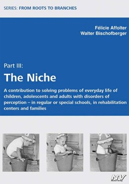 Abbildung von Affolter / Bischofberger | From Roots to Branches Part III | 2016 | A contribution to solving prob...