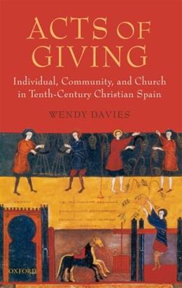 Abbildung von Davies | Acts of Giving | 2007 | Individual, Community, and Chu...