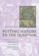 Abbildung von Neill   Putting History to the Question   2000