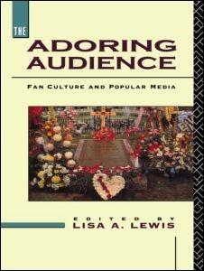 Abbildung von Lewis | The Adoring Audience | 1992