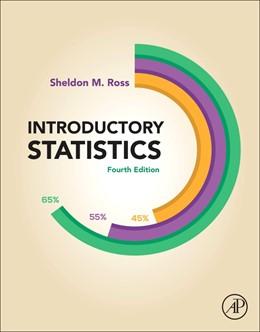 Abbildung von Ross   Introductory Statistics   4. Auflage   2017   beck-shop.de