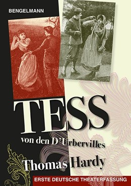 Abbildung von Hardy | Tess von den d'Urbervilles | 2017 | Theaterstück nach dem Roman TE...