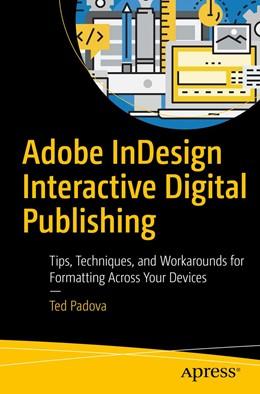 Abbildung von Padova | Adobe InDesign Interactive Digital Publishing | 1. Auflage | 2017 | beck-shop.de