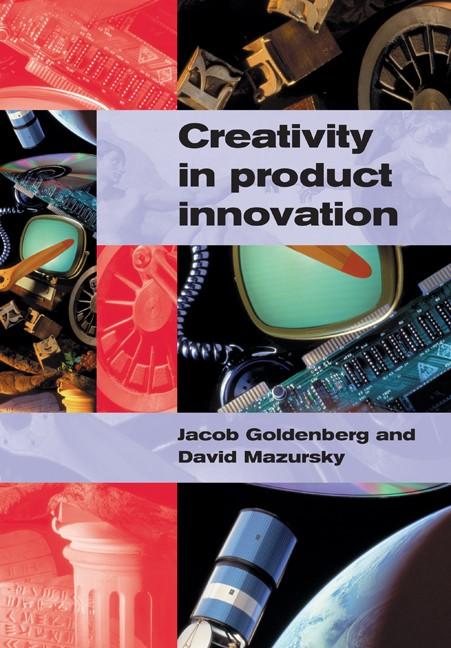 Abbildung von Goldenberg / Mazursky | Creativity in Product Innovation | 2002