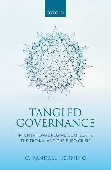 Abbildung von Henning | Tangled Governance | 2017