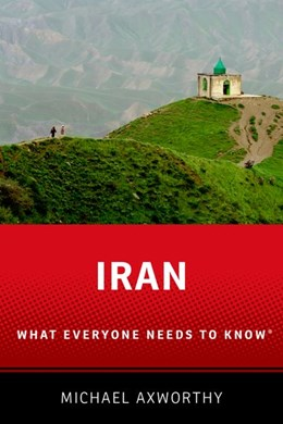Abbildung von Axworthy | Iran | 2017
