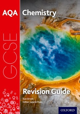 Abbildung von Orwin | AQA GCSE Chemistry Revision Guide | 2017