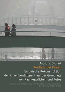 Abbildung von Sichart | Resilienz bei Paaren | 1. Auflage | 2016 | 8 | beck-shop.de