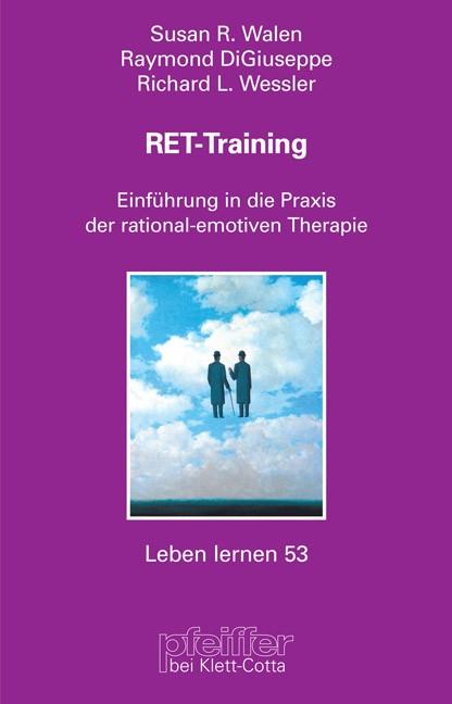 Abbildung von Walen / DiGiuseppe / Wessler | RET-Training | 2005