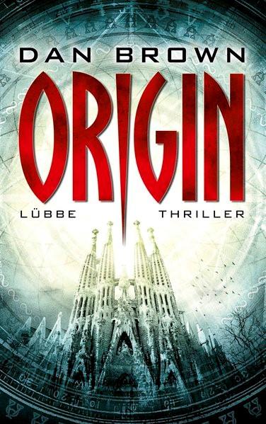 Origin | Brown, 2017 | Buch (Cover)