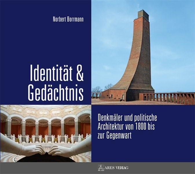 Identität & Gedächtnis | Borrmann, 2016 | Buch (Cover)