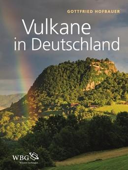 Abbildung von Hofbauer | Vulkane in Deutschland | 2016