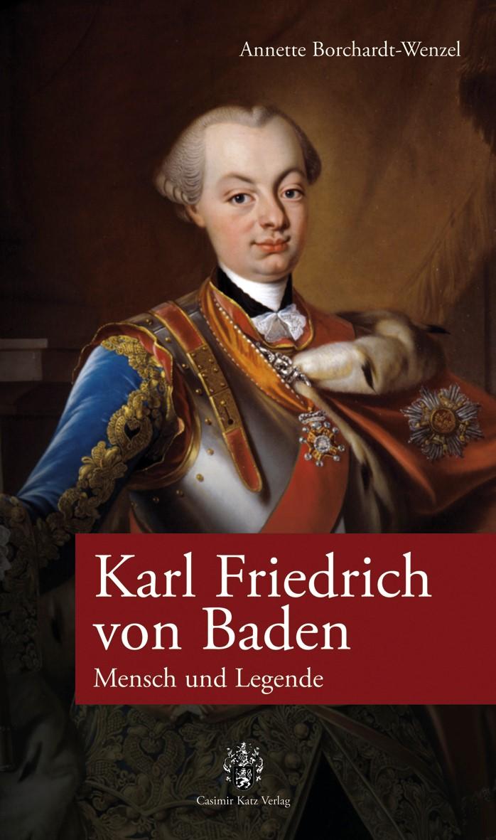 Abbildung von Borchert-Wenzel   Karl Friedrich von Baden   2006