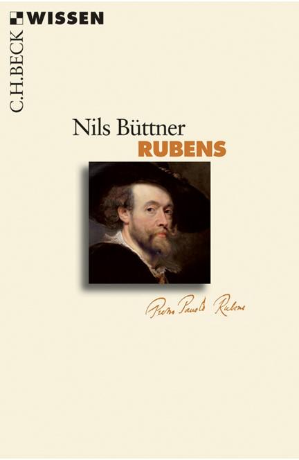 Cover: Nils Büttner, Rubens