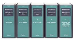Abbildung von Blümich   EStG, KStG, GewStG   148. Auflage   2019   Einkommensteuergesetz, Körpers...