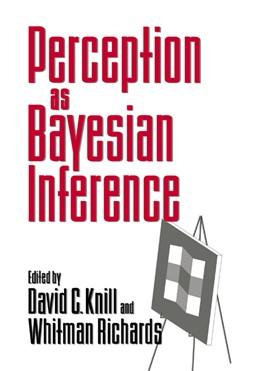 Abbildung von Knill / Richards | Perception as Bayesian Inference | 2008
