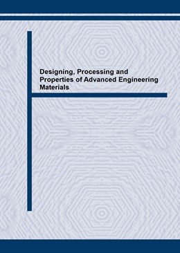 Abbildung von Kang / Kobayashi | Designing, Processing and Properties of Advanced Engineering Materials | 2004