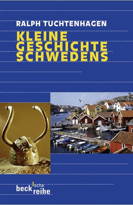 Cover: Ralph Tuchtenhagen, Kleine Geschichte Schwedens