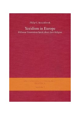 Abbildung von Kreyenbroek | Yezidism in Europe | 2009 | Different Generations Speak ab... | 5