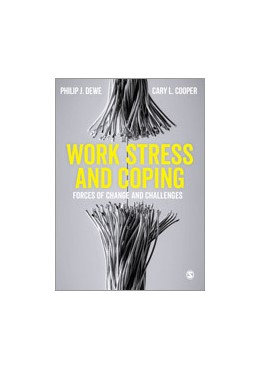 Abbildung von Dewe / Cooper | Work Stress and Coping | First Edition | 2017 | Forces of Change and Challenge...