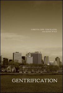 Abbildung von Lees / Slater / Wyly | Gentrification | 2007