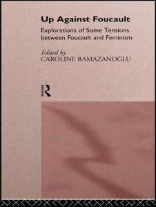 Abbildung von Ramazanoglu | Up Against Foucault | 1993
