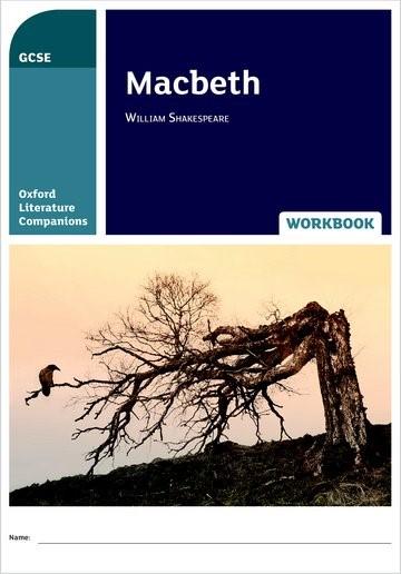 Abbildung von Haworth / Buckroyd   Oxford Literature Companions: Macbeth Workbook   2017