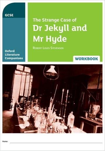Abbildung von Callanan / Buckroyd | Oxford Literature Companions: The Strange Case of Dr Jekyll and Mr Hyde Workbook | 2017