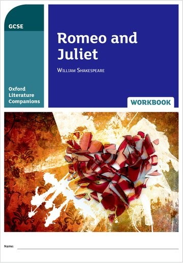 Abbildung von Cropper / Buckroyd | Oxford Literature Companions: Romeo and Juliet Workbook | 2017