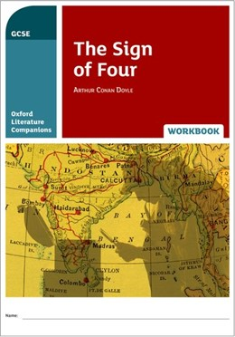 Abbildung von Fox / Buckroyd   Oxford Literature Companions: The Sign of Four Workbook   2017
