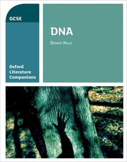 Abbildung von Fielder / Buckroyd | Oxford Literature Companions: DNA | 2017