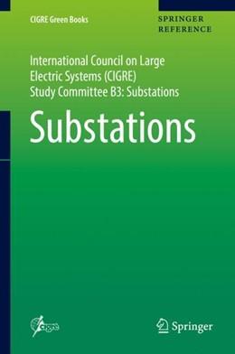 Abbildung von Krieg / Finn | Substations | 1st ed. 2019 | 2018