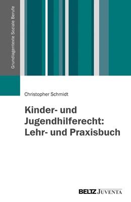Abbildung von Schmidt | Kinder- und Jugendhilferecht: Lehr- und Praxisbuch | 2016
