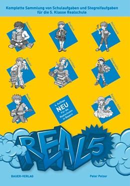 Abbildung von REAL 5. Neu | 8. Auflage | 2016 | beck-shop.de