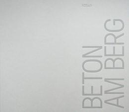 Abbildung von HGEsch | HGEsch: Beton am Berg | 1. Auflage | 2016 | beck-shop.de