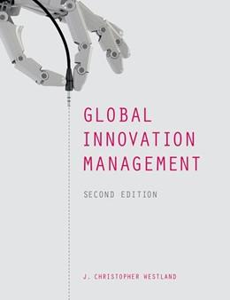 Abbildung von Westland | Global Innovation Management | 2nd ed. 2017. 2017 | 2016