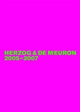 Abbildung von MACK | Herzog & de Meuron 2005-2007 | 1. Auflage | 2017 | beck-shop.de