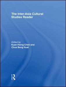 Abbildung von Chen / Chua | The Inter-Asia Cultural Studies Reader | 2007